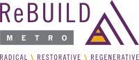 ReBuild Metro Logo