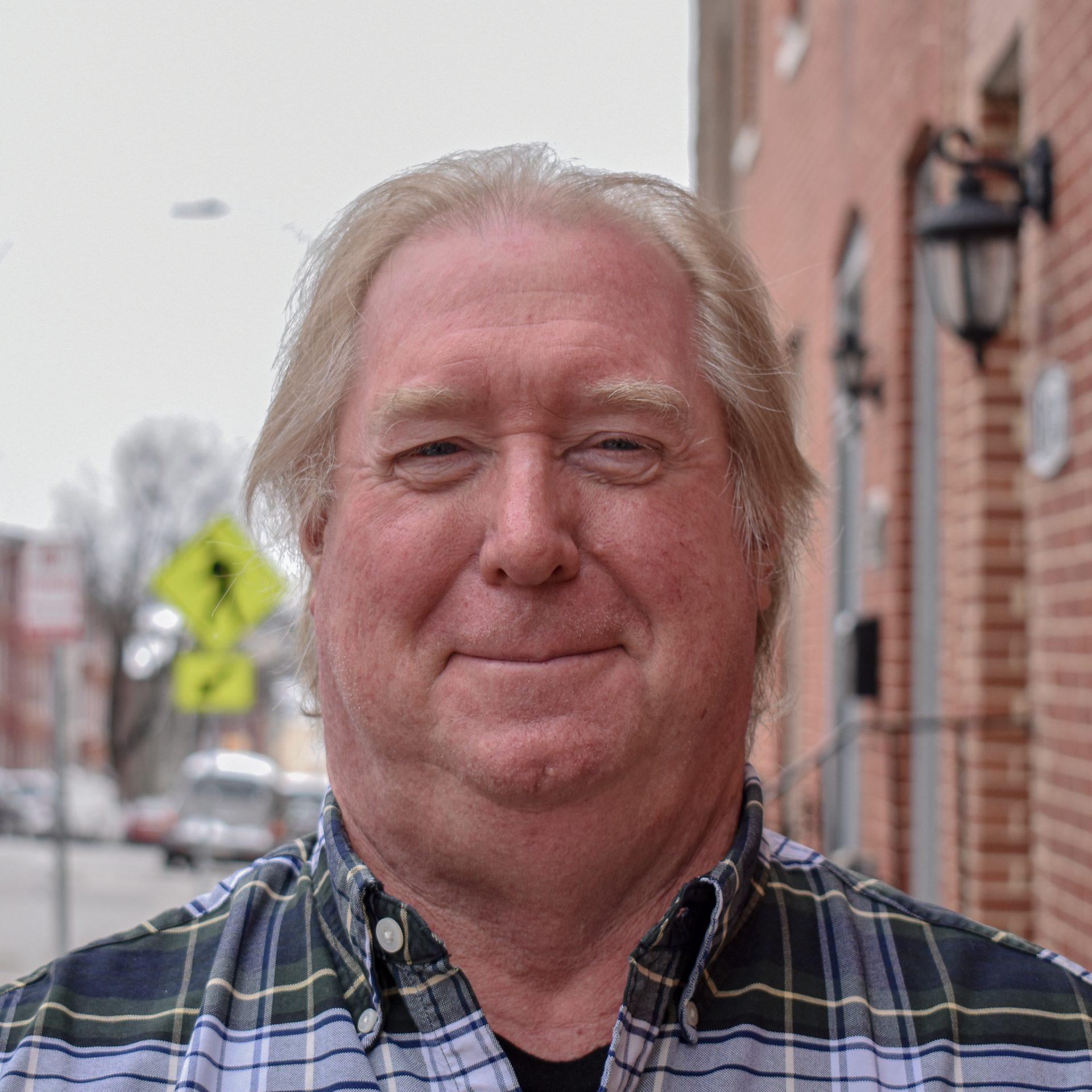 Phil Nolder